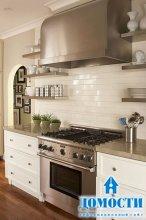 Декоративные полки для кухни
