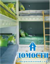 Подростковые девичьи спальни