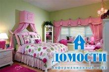Идеи спален для девочек