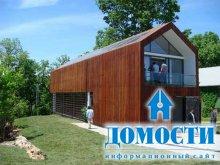 Автономный пассивный дом