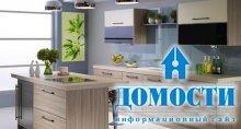 Дизайн встроенной кухни