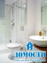 Практичное хранение в ванной
