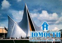 Геометрия в архитектуре зданий