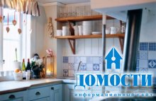 Домашний уют на кухне