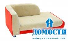 Угловые диваны для детской