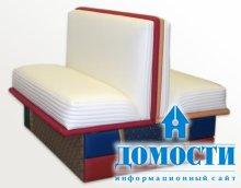 Книжная мебель для самых маленьких