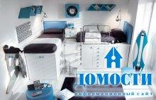 Подростковые кровати-платформы