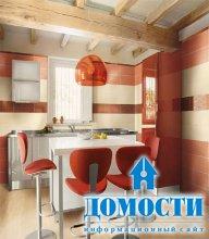 Свежие идеи декора кухни