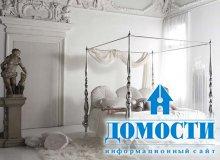 Страстный стиль спален