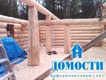 Строительство кедровых домов