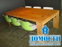 Дизайн конференц столов