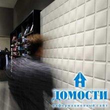 Экологичные панели на стену