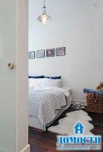 Оригинальный декор маленьких квартир