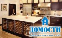 Идеи современных кухонь