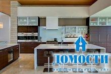 Современный ремонт на кухне