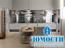 Столы для современной кухни
