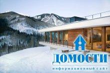 Длинный дом в горах