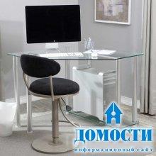 Дизайн столов для компьютера