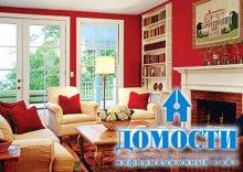Цвет в интерьере дома (часть 2)