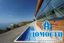 Эко-дом в Болгарии