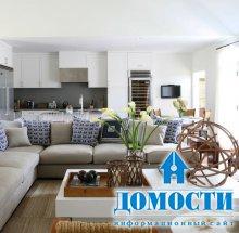 Трендовая мебель для гостиной