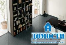 Плитка в дизайне комнат
