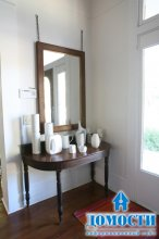 Украшение комнат зеркалами