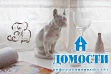 Утонченный интерьер московской квартиры