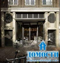 Классический ресторан в Амстердаме