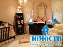 Известная мебель для детских