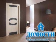 Варианты дверей для спальни