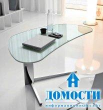 Современные столы для кабинета