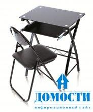 Столики для лаконичного интерьера