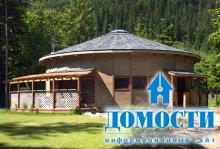 Самая древняя форма домов