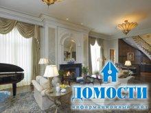 Роскошный дом на 17 комнат