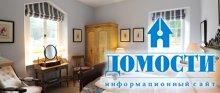 Британский русский дом