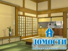 Современные японские кухни