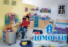 Подростковая мебель из Италии