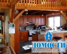 Обновленный дом для большой семьи