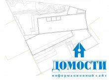 Традиционно-современный дом