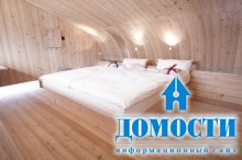 Курортный домик в австрийских горах