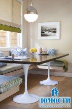 Кухонные столы, возбуждающие аппетит