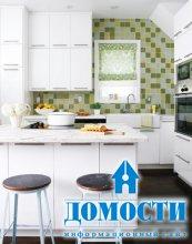 Удобное дополнение кухни