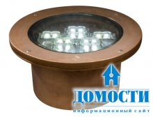 Bluetooth-светильники без проводов