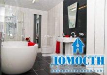 Панели для ремонта ванной