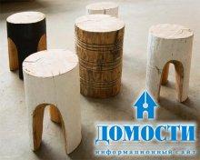 Эксклюзивная мебель из Индии