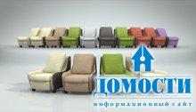 Массажные диваны от Panasonic