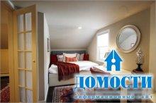 Пропорции дизайна маленькой комнаты