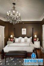 Маленькая спальня - не приговор