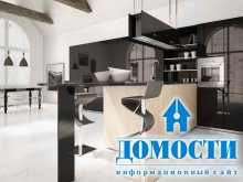 Тематика современных кухонь
